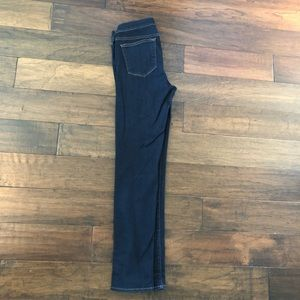 J. Crew Maturity Straight Leg Jeans, 29